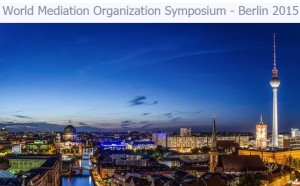 World Mediation Organization Symposia - Berlin 2015